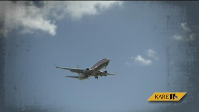 Profits soaring for airlines