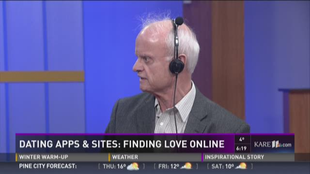 Finding love on online: Dating apps & sites