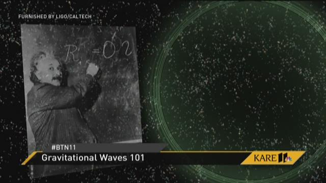 Gravitational waves 101