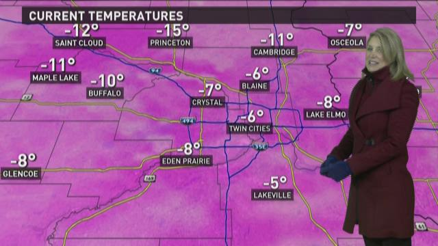 Morning forecast 2-13-16