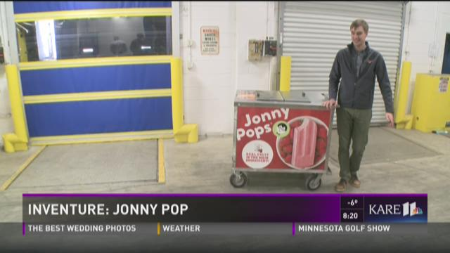 Inventure: Jonny Pop