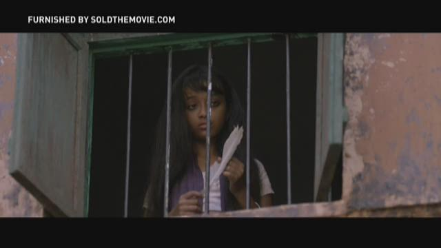'Sold' movie uncovers modern day slavery