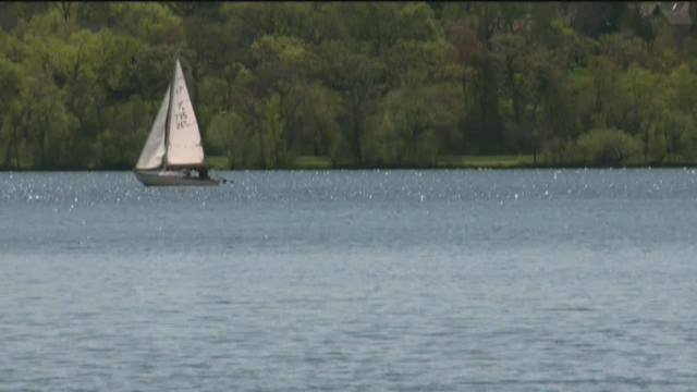 Mpls. boat launches open