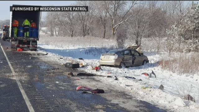 Accident On I 94 Today – Wonderful Image Gallery