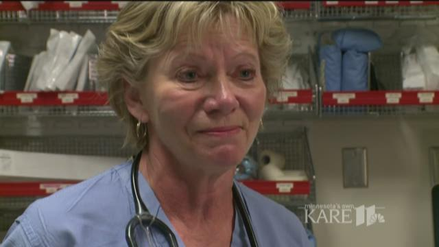 Doctor, nurse look back on I-35W bridge collapse