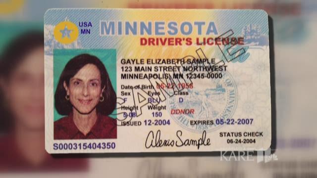 kare11.com | Minnesota's Real ID granted grace period