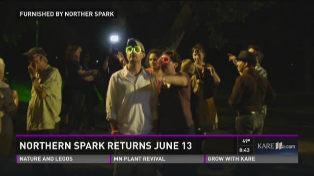 Northern Spark returns June 13