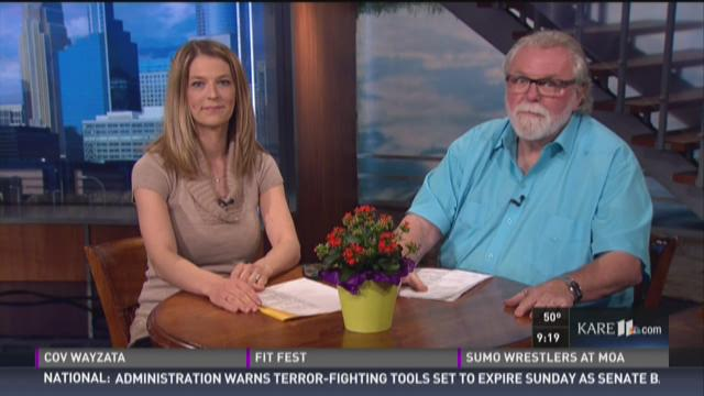 Grow with KARE: Viewer gardening questions 5-30-15