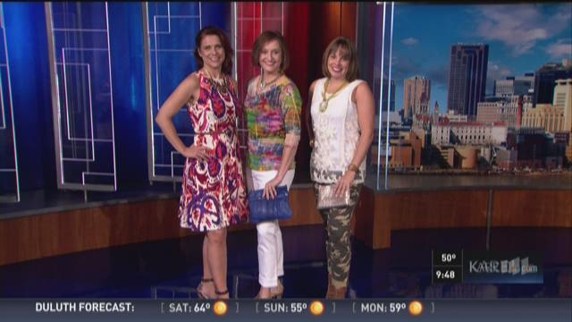 Corset Styling offers tips to help complete summer looks