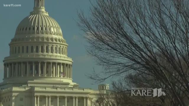 USA shutdown ends as Congress passes bill