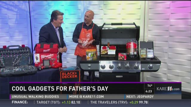 Cool gadgets for father 39 s day for Cool gadgets for dads
