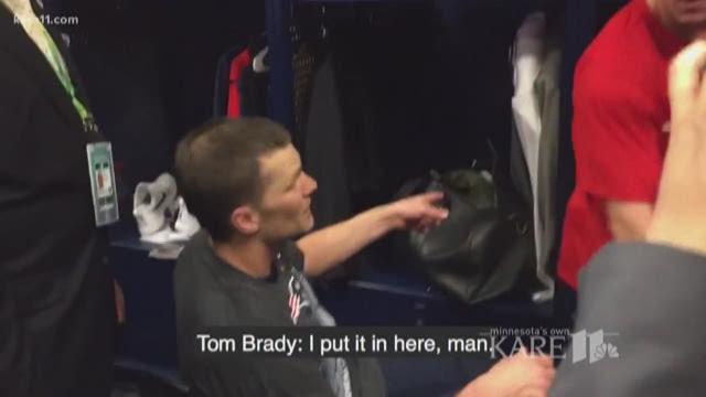 Protecting SB memorabilia after Brady jersey heist