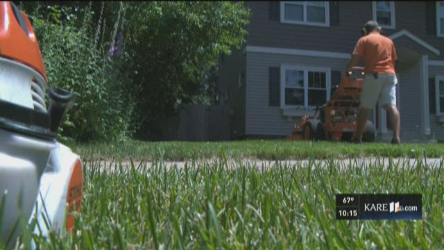New app helps you mow and plow