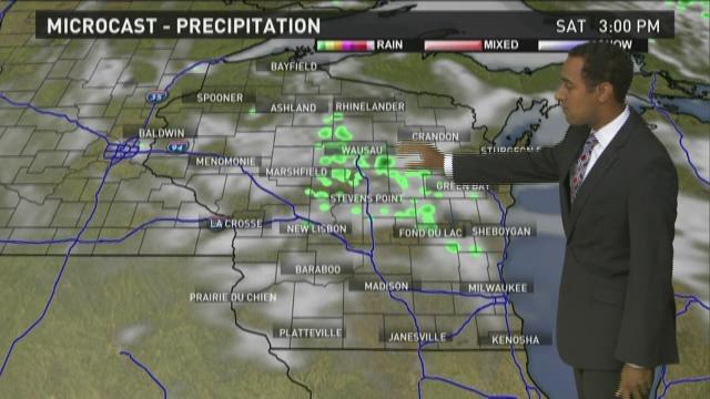 Wisconsin weather 7-4-15