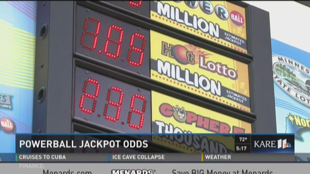 Powerball jackpot will be harder to win this fall