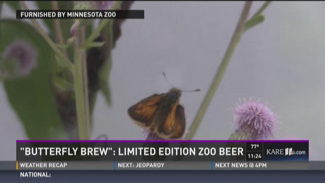 MN Zoo Butterfly Brew