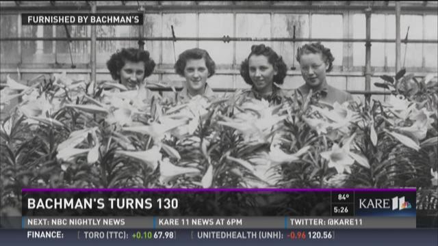 Bachman's turns 130