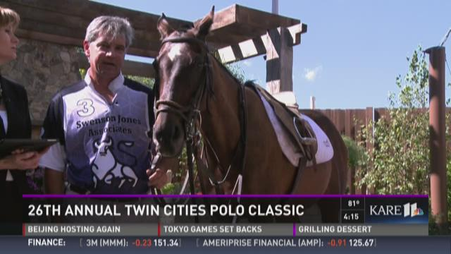 Twin Cities Polo Classic