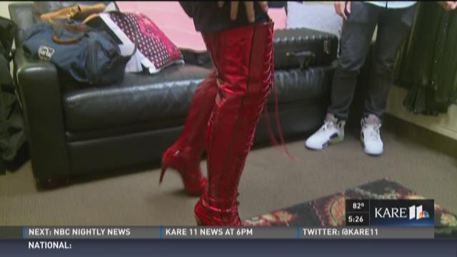 Kinky Boots: Backstage