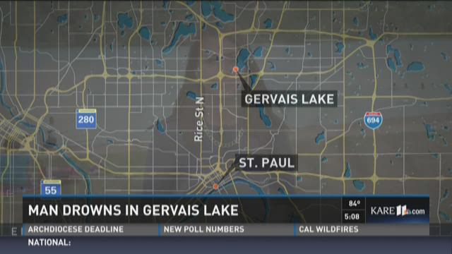 Divers pull body from Gervais Lake