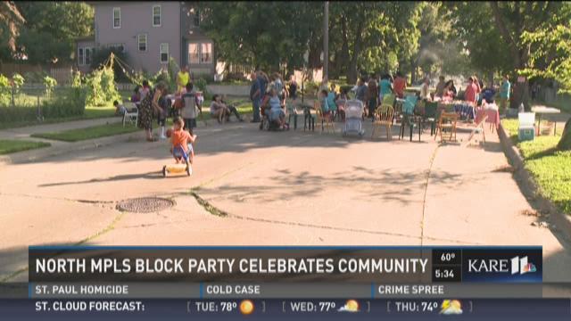 """National Night Out"" celebrates community"
