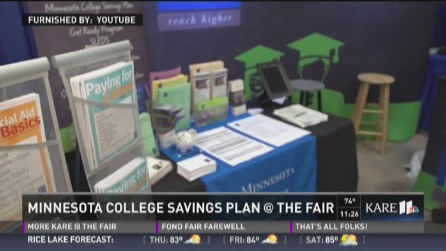 Sponsored: MN College Savings Plan