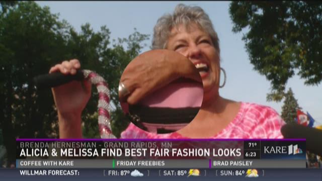 Minnesota State Fair Fashion