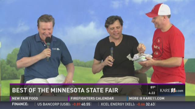 Best of the Minnesota State Fair