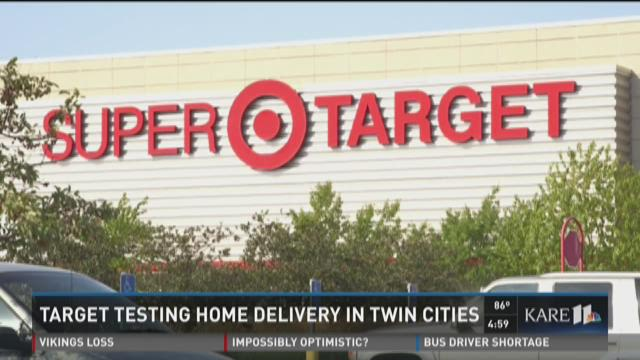 target market home delivery This allows them to open a new segment of the restaurant market to home delivery: higher-end restaurants that traditionally did not deliver the new-delivery players.