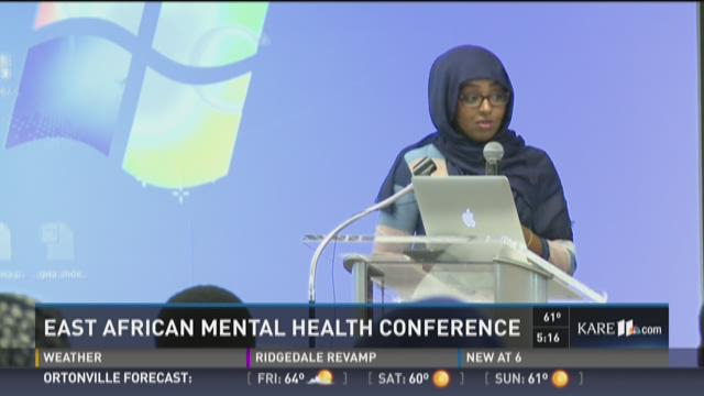 East African Mental Health Conference